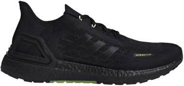 Adidas Ultraboost Summer.RDY - Black (EG0750)