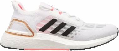Adidas Ultraboost Summer.RDY - White (FW9771)