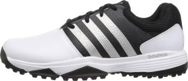 Adidas 360 Traxion - FOOTWEAR WHITE/FOOTWEAR WHITE/CORE BLACK (Q44994)