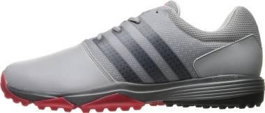 Adidas 360 Traxion - Grey (Q44714)