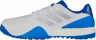 Adidas CodeChaos Sport - Ftwr White Glory Blue Red (EF5711)