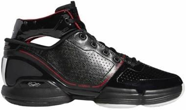 Adidas Adizero Rose 1 Retro - Black (FW7591)
