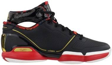 Adidas Adizero Rose 1 Retro - Black (FW3137)
