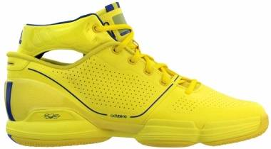 Adidas Adizero Rose 1 Retro - Yellow (FW3665)