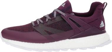 Adidas Crossknit Boost - Noble Ink/Red Night/Ftwr White (Q44929)