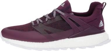 Adidas Crossknit Boost - Purple (Q44929)