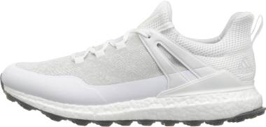 Adidas Crossknit Boost - White/Silver/Black - Summer White Special Edition (F33766)