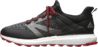 Adidas Crossknit Boost - Black (Q44684)