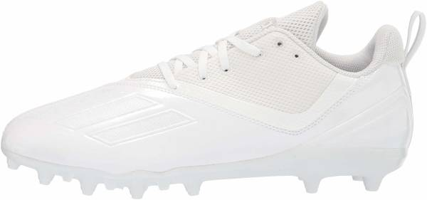 Adidas Adizero Spark - White/White/Clear Grey (FX2301)