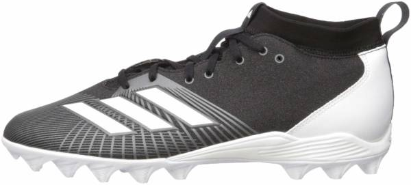 Adidas Adizero Spark - Black/White/Night Metallic (BB7711)