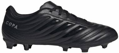 Adidas Copa 19.4 Firm Ground - Black/Black/Black (F35497)