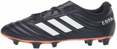 Adidas Copa 19.4 Firm Ground - Legend Ink/Ftwr White/Hi-Res Coral (G25815)
