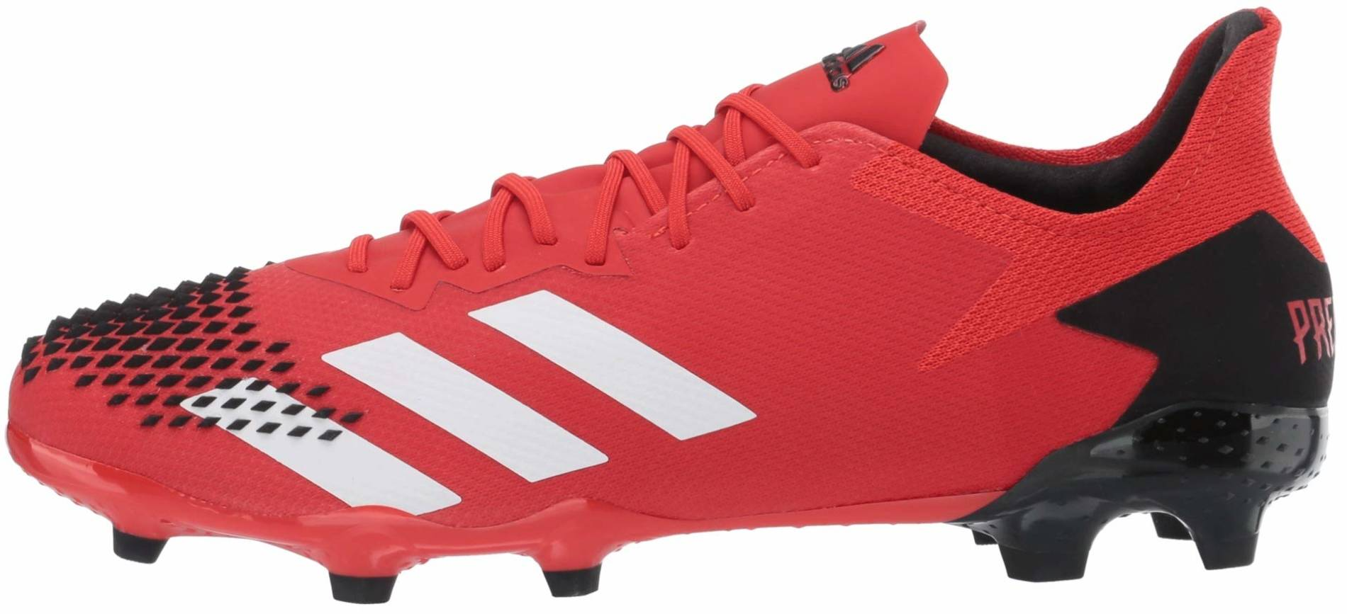 Save 49% on Red Soccer Cleats (71