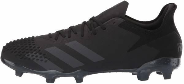 Adidas Predator 20.2 Firm Ground - Black (EF1630)
