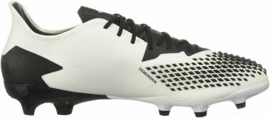 Adidas Predator 20.2 Firm Ground - White (FW9199)