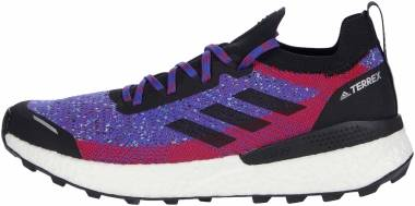 Adidas Terrex Two Ultra Parley - Purple (H69065)
