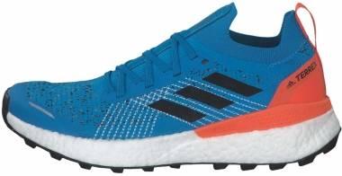 Adidas Terrex Two Ultra Parley - Blue (EF2134)