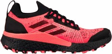 Adidas Terrex Two Ultra Parley - Pink (FW9872)