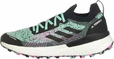 Adidas Terrex Two Ultra Parley - Green (H69064)