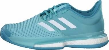Adidas SoleCourt Parley - Blue (CG6339)