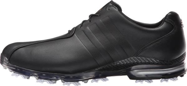 Adidas Adipure TP - Negro Plata (Q44674)