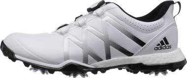 Adidas Adipower Boost BOA - White/Black (F33648)
