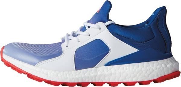 Adidas Climacross Boost - Blue (Q44986)