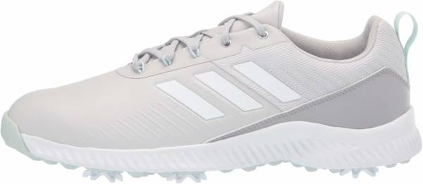 Adidas Response Bounce 2.0 - Grey Two/Grey Three/Dash Green (EF6524)