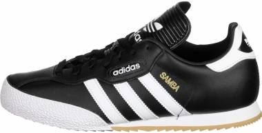 Adidas Samba Super - Black / Running White (O19099)