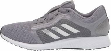 Adidas Edge Lux 4 - Grey/Silver Metallic/White (FZ0322)