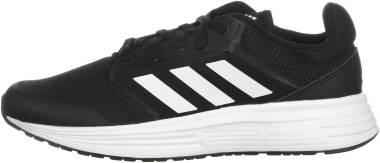 Adidas Galaxy 5 - Core Black Footwear White Footwear White (FW5717)