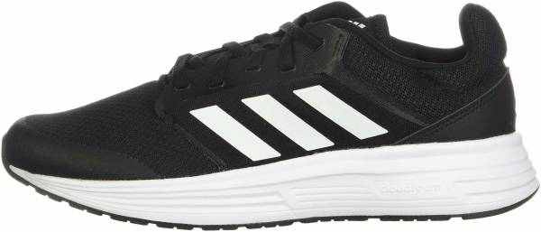 Adidas Galaxy 5 - Core Black / Ftwr White (FW5717)