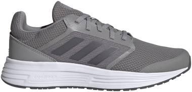 Adidas Galaxy 5 - Dove Grey Grey Footwear White (FW5714)