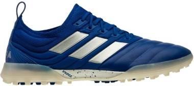 Adidas Copa 20.1 Turf - Blau (EH0893)