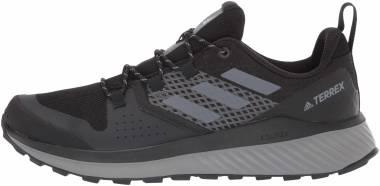 Adidas Terrex Folgian Hiker - Blue (EF0404)