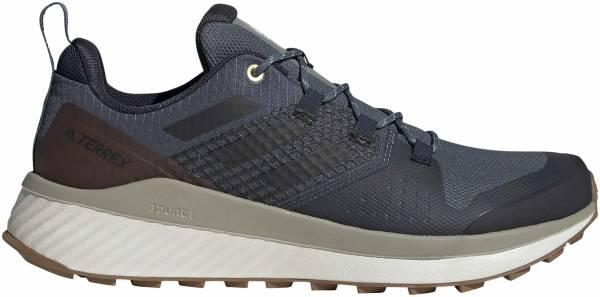 Adidas Terrex Folgian Hiker - Legacy Blue Core Black Legend Ink (EF0406)