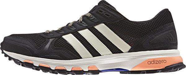Adidas Adizero XT 5 Black/Chalk White/Flash