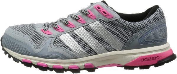 best sneakers ef71c 57d98 Adidas Adizero XT 5 Grey