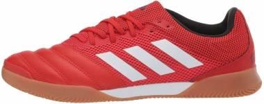Adidas Copa 20.3 Sala Indoor - Rot (G28548)
