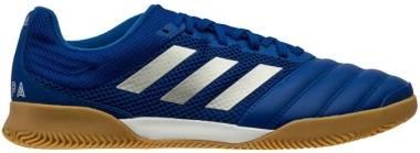 Adidas Copa 20.3 Sala Indoor - blau (EH1492)