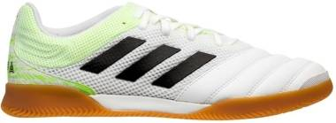 Adidas Copa 20.3 Sala Indoor - White (G28547)