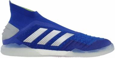 Adidas Predator 19+ shoes - Blue (BB8114)