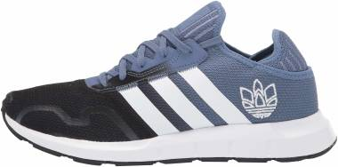Adidas Swift Run X - Crew Blue / Ftwr White / Core Black (FZ2635)