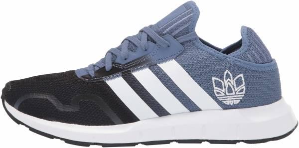 Adidas Swift Run X - Crew Blue / Ftwr White / Core Black (FZ2635)