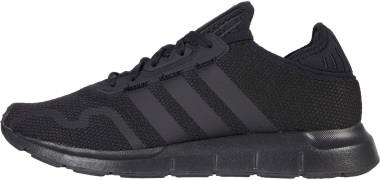 Adidas Swift Run X - Core Black / Core Black / Core Black (FY2116)