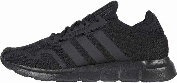 Adidas Swift Run X - Core Black / Core Black / Core Black (FY2116)