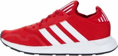 Adidas Swift Run X - Red (FY2113)