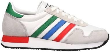 Adidas USA 84 - White (FW3274)