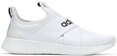 Adidas Puremotion Adapt - Ftwr White / Core Black / Dove Grey (FX7325)