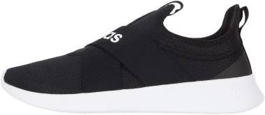 Adidas Puremotion Adapt - Core Black / Ftwr White / Grey Five (FX7326)